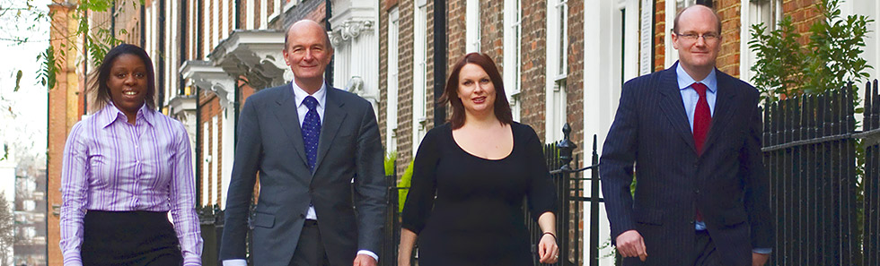 Family and Divorce Solicitors